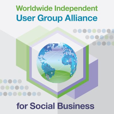 worldwide independant user group alliance